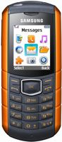 Samsung E2370 Megacell  Unlocked Mobile Phone