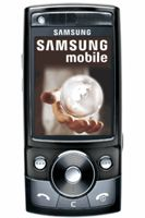 Samsung G600 Mobile Phone Sim Free Unlocked