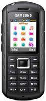 Samsung B2100 (Black) Mobile Phone
