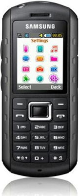 Samsung B2100 (Black) Mobile Phone