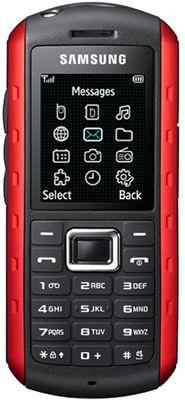 Samsung B2100 Solid Extreme Sim Free Unlocked Mobile Phone