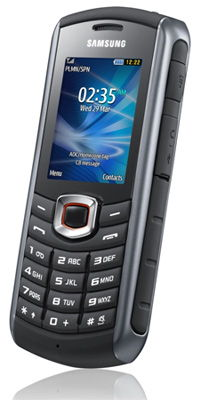 Samsung B2710 Solid Immerse Sim Free Unlocked Mobile Phone