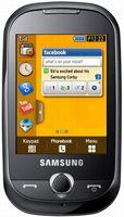 Samsung C3510 Genoa Sim Free Unlocked Mobile Phone