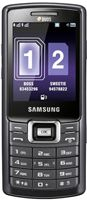 Samsung C5212  Unlocked Mobile Phone