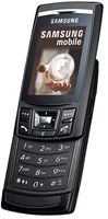 Samsung D840 Sim-Free Unlocked Mobile Phone