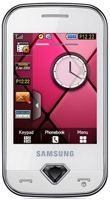 Samsung Diva S7070  Unlocked Mobile Phone