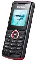 Samsung E2120 Zinnia  Unlocked Mobile Phone