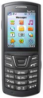 Samsung E2152  Unlocked Mobile Phone