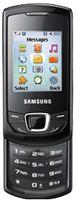Samsung E2550 Monte Slide Sim Free Unlocked Mobile Phone