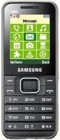 Samsung E3210 Sim Free Unlocked Mobile Phone