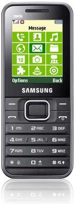 Samsung E3210 Sim Free Unlocked Mobile Phone