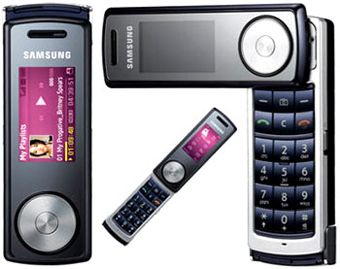 Samsung F210 Sim Free Mobile Phone Unlocked