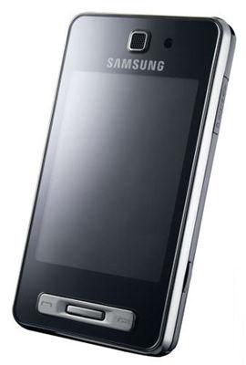 Samsung F480 Tocco Sim Free Unlocked Mobile Phone