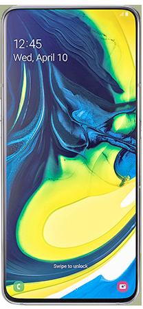 Samsung Galaxy A80 Sim Free