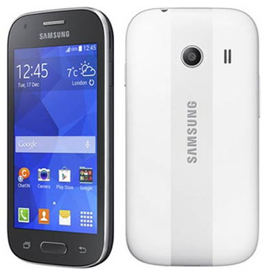 Samsung Galaxy Ace Style Sim Free