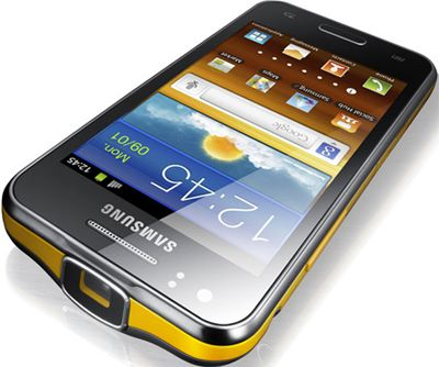 Samsung Galaxy Beam Sim Free