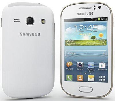 Samsung Galaxy Fame S6810 Sim Free