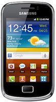 Samsung Galaxy Mini 2 Sim Free
