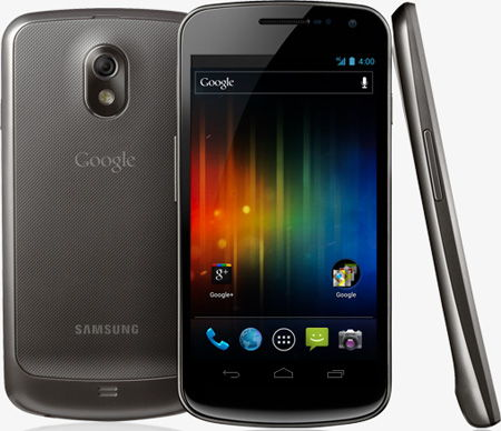 Samsung Galaxy Nexus Sim Free Unlocked Mobile Phone