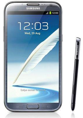 Samsung Galaxy Note 2 Sim Free