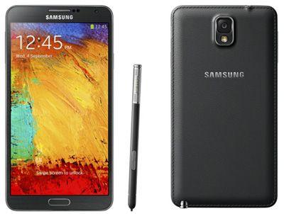 Samsung Galaxy Note 3 Sim Free