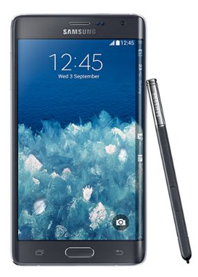 Samsung Galaxy Note Edge Sim Free