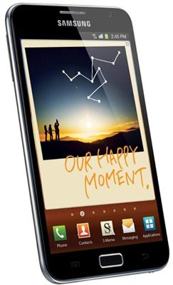 Samsung Galaxy Note Sim Free Unlocked Mobile Phone