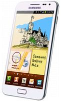 Samsung Galaxy Note White Sim Free