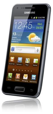 Samsung Galaxy S Advance i9070 Sim Free Unlocked Mobile Phone