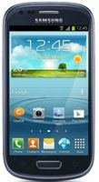 Samsung Galaxy S3 Mini Blue Sim Free