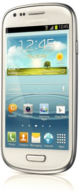 Samsung Galaxy S3 mini Sim Free