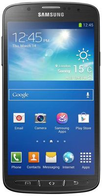 Samsung Galaxy S4 Active Sim Free