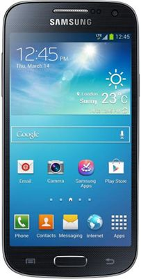 Samsung Galaxy S4 Mini Sim Free