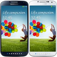 Samsung Galaxy S4 Sim Free