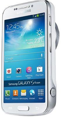 Samsung Galaxy S4 Zoom Sim Free