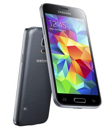 Samsung Galaxy S5 Mini Sim Free