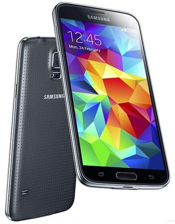 Samsung Galaxy S5 Sim Free