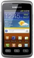Samsung Galaxy Xcover S5690  Unlocked Mobile Phone