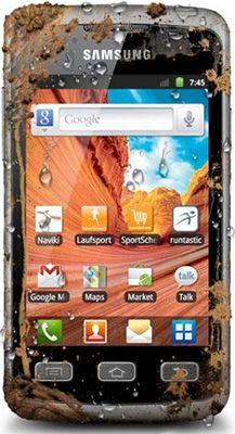 Samsung Galaxy Xcover S5690 Sim Free Unlocked Mobile Phone
