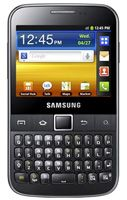 Samsung Galaxy Y Pro B5510  Unlocked Mobile Phone