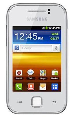Samsung Galaxy Y Sim Free