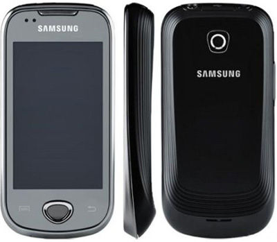 Samsung i5800 Galaxy 3 Sim Free Unlocked Mobile Phone