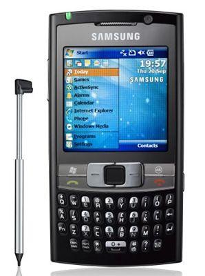 Samsung i780 Sim Free Unlocked Mobile Phone