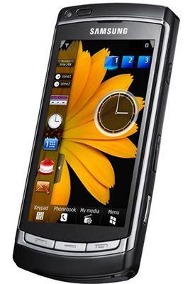 Samsung i8910 HD Sim Free Unlocked Mobile Phone