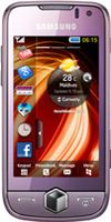 Samsung Jet Lilac  Unlocked Mobile Phone