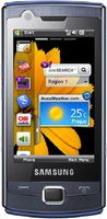 Samsung Omnia Lite  Unlocked Mobile Phone