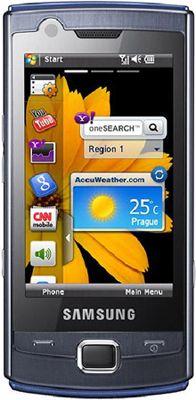 Samsung Omnia Lite Sim Free Unlocked Mobile Phone