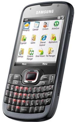 Samsung Omnia Pro B7330 Sim Free Unlocked Mobile Phone