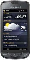 Samsung Omnia Pro B7610  Unlocked Mobile Phone