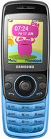 Samsung S3030 Tobi  Unlocked Mobile Phone